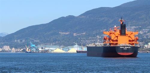Preparing Ports and Harbors Worldwide for the Era of the Megaship