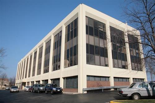 Crossroads Professional Building - 7676 New Hampshire Avenue, Takoma Park MD