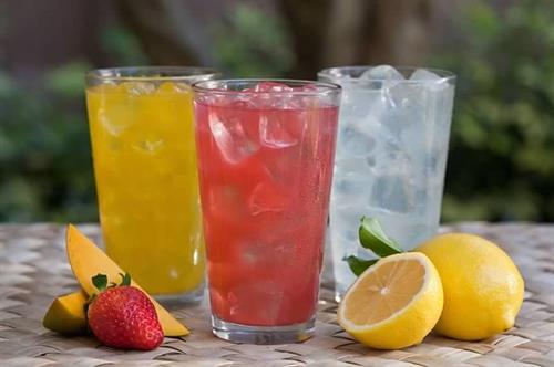 Benihana Lemonade