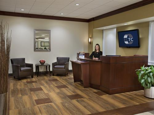 Full time concierge to assist with office services and meeting set ups