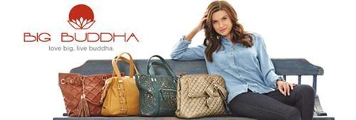 Big Buddha Bags,