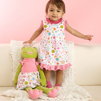 Mason Chic Plush, Baby Clothing and Gifts