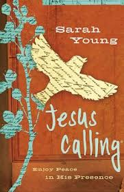 Bibles, Jesus Calling, Devotional Books