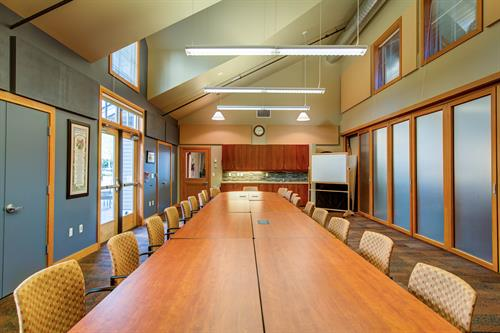 Blakely Hall Conference Room