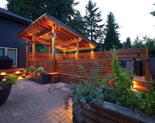 Retail & Wholesale materials for backyard dreams