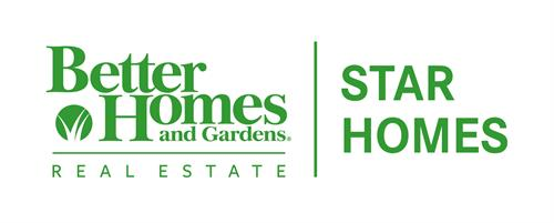 Image result for better homes and gardens real estate grayslake logo