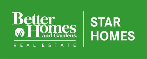 Better Homes And Gardens Real Estate Star Homes Real