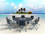 The ultimate meeting destination
