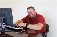 Shane Black- Senior Engineer