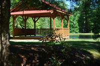 BML Pavilion & Pond