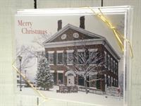 Holiday greeting cards by local photographer Jack Anthony...