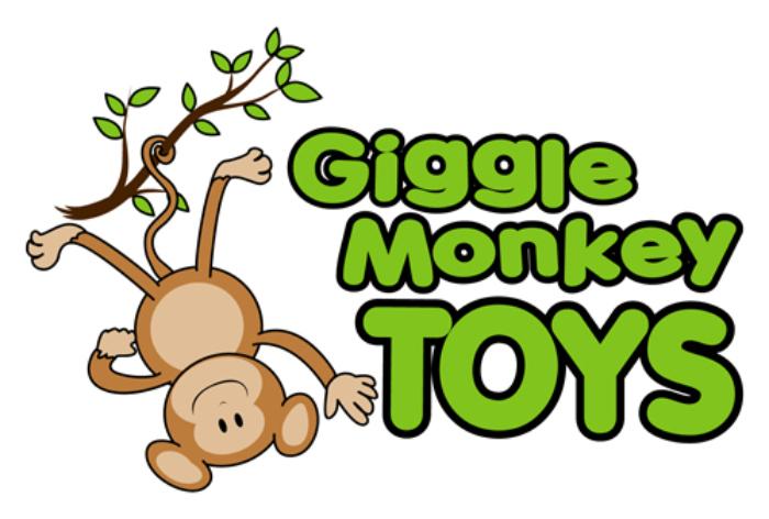 Giggle Monkey Toys