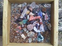 Everyone loves to find These beautiful Gemstones!!