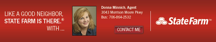 State Farm Insurance - Donna Minnich