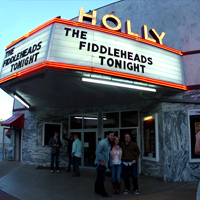The Holly Theater