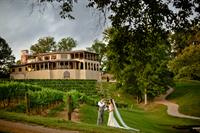 Plan your vineyard wedding at Montaluce!