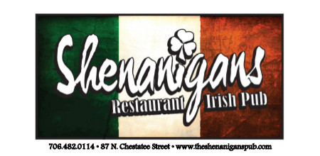 Shenanigans Restaurant & Irish Pub
