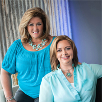 Beth Snider, CEO, and Bridgette Anderson, CTO are the co-owners of 3by400, Inc.