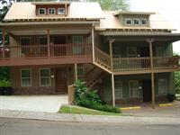 Dahlonega Square Villas (36 Choice Avenue - Grandview, Mountain View, Golden Pines, Miners Ridge)