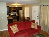 Dahlonega Square Villas (Choice Avenue) - Golden Pines Villa
