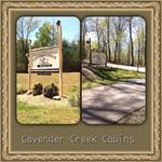 Cavender Creek Cabins