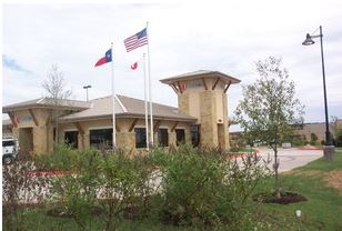 Denton Rayzor Ranch Branch: 2730 W. University Drive