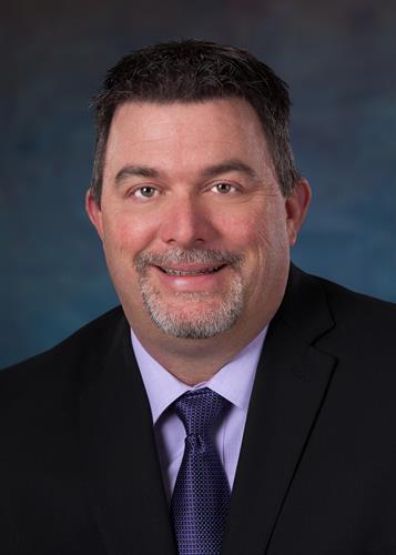 Eric Borchardt, VP Mortgage Lending