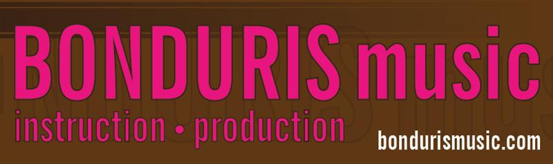 Bonduris Music Instruction & Production
