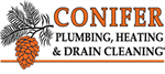 Conifer Plumbing, Heating & Drain Cleaning