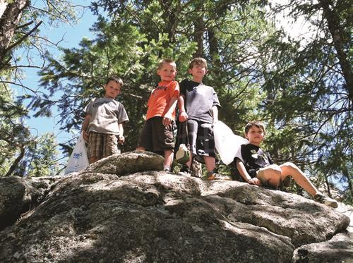 EPRD Summer Camp