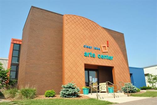 Clear Lake Arts Center, Clear Lake, IA
