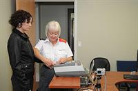 Criminal Record Checks and Fingerprinting Services