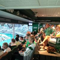 MNP Club at Mosaic Stadium