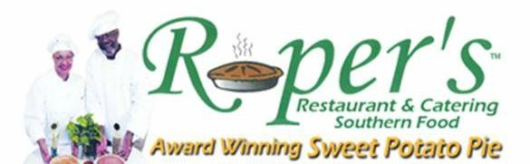 Roper's Catering, LLC
