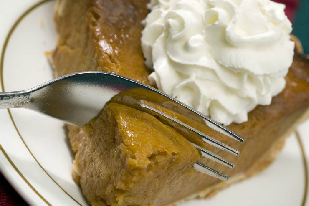 "Roper's ""Award Winning"" Sweet Potato Pie"
