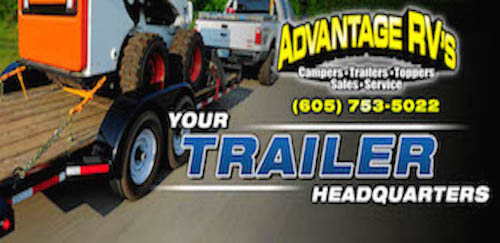 Load Trail, H&H, Mission Trailers - Utility, goose-neck, flatbed or enclosed Trailers!