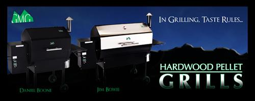 Green Mountain Grills On Sale for $569 thru Thanksgiving 2015!