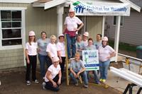 Habitat for Humanity Skagit Women's Build