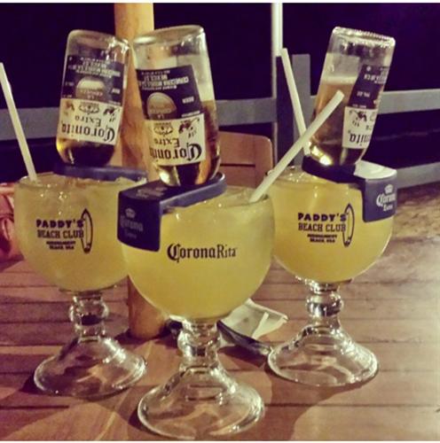 CoronaRita Specialty Drink