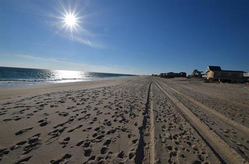 Charlestown RI beaches