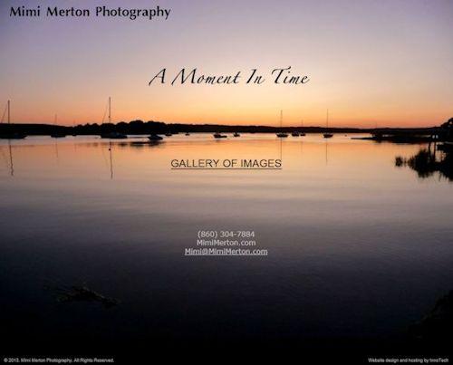 Merton Photography, Essex CT