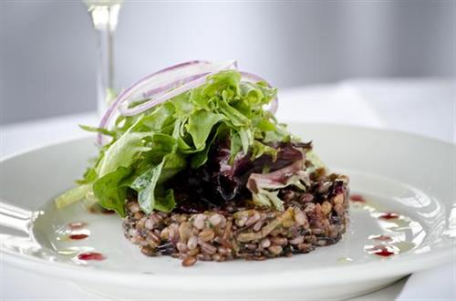 Five Gran Salad
