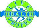 Live Proper Chiropractic