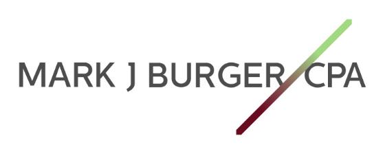 Mark J Burger, CPA
