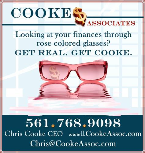 Let's look at your finances realistically!