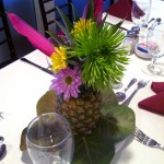 "Make any event a ""Tropical Event""."