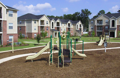 Comunity Play Ground