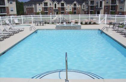 Comunity Pool
