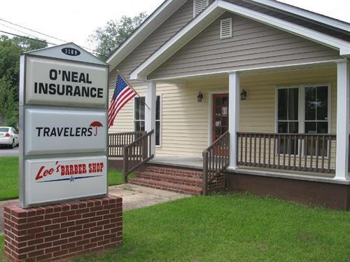 O'Neal Insurance Agency