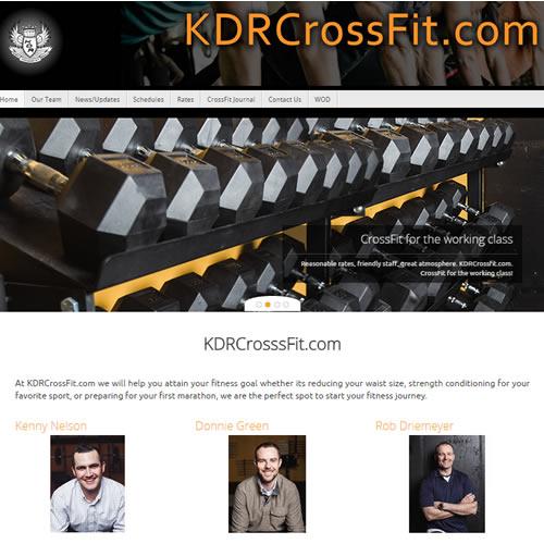 www.KDRCrossFit.com